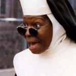 Sister Act: il terzo film approderà direttamente su Disney+