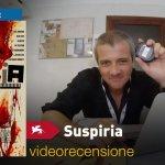 Venezia 75 – Suspiria, la videorecensione