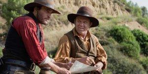The Sisters Brothers: il nuovo trailer del western con Joaquin Phoenix, John C. Reilly, Jake Gyllenhaal e Riz Ahmed