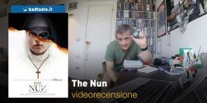 The Nun, la videorecensione e il podcast