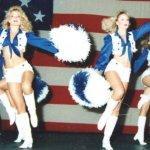 Roma 2018 – Daughters of the Sexual Revolution: The Untold Story of the Dallas Cowboys Cheerleaders, la recensione