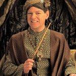 Harry Potter: ecco l'esilarante servizio fotografico di Kenneth Branagh nei panni di Gilderoy Allock