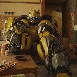 Bumblebee: nuove foto in alta risoluzione del film di Travis Knight