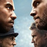 Creed II: gli sfidanti faccia a faccia in un nuovo poster