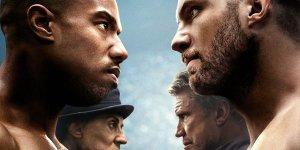 Creed II: una nuova featurette italiana ci porta nel backstage del film con Michael B. Jordan e Sylvester Stallone
