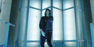 Venom: Eminem canta il suo pezzo dalla colonna sonora sull'Empire State Building