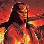 Hellboy: il primo trailer è ufficialmente in arrivo