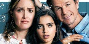 Instant Family: la vera storia che ha ispirato il film in una nuova featurette italiana