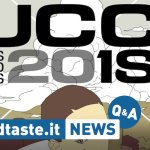 Road to Lucca Comics 2018 | BadTaste News Q&A #16