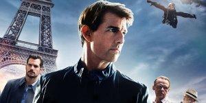 Mission: Impossible – Fallout: ecco il trailer onesto del film con Tom Cruise