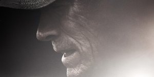 Il Corriere – The Mule, scene inedite del film di Clint Eastwood nel video della canzone Don't Let The Old Man In