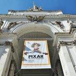 I trent'anni della Pixar al Palazzo delle Esposizioni di Roma