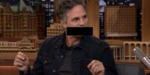 """Avengers 4: Mark Ruffalo cerca di svelare il titolo da Jimmy Fallon, i fratelli Russo lo """"licenziano"""""""
