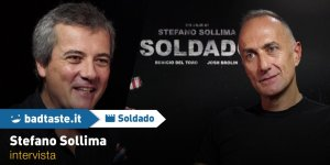 EXCL – Soldado, il nostro incontro con Stefano Sollima!
