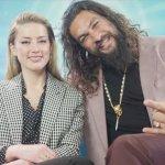 Aquaman: la tappa cinese del tour promozionale del film riassunta in un video