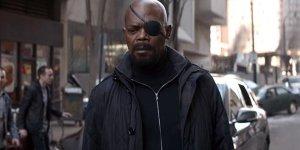 Samuel L. Jackson racconta un simpatico aneddoto sul casting di Nick Fury