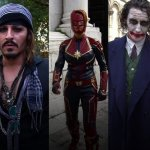 Lucca Comics 2018: da Johnny Depp a Wonder Woman, i migliori cosplayer in un video