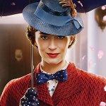 Il Ritorno di Mary Poppins: Emily Blunt al centro di tre nuovi poster del film Disney