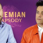 "EXCL – Bohemian Rhapsody, Rami Malek sulle difficoltà produttive e i ""tanti Freddie Mercury"""
