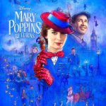 Locandine e poster   Il Ritorno di Mary Poppins