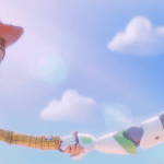 Toy Story 4: ecco il primo teaser trailer del nuovo cartoon Pixar!