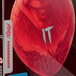 Warner: in arrivo 7 cult in edizione Steelbook con cover targate Mondo!