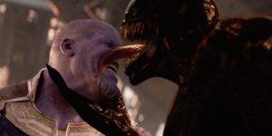 Avengers: Infinity War, anche Venom nel nuovo Weird Trailer targato Aldo Jones