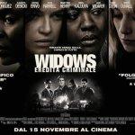 Widows – Eredità Criminale: partecipa all'anteprima gratuita in tutta Italia!