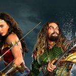 Aquaman: il messaggio di sostegno di Gal Gadot per Jason Momoa