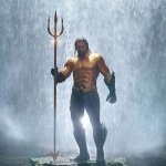 Aquaman, la recensione