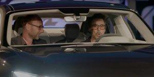 Avengers: Endgame, Robert Downey Jr. testimonial di uno spot per Audi