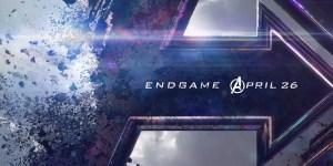 Avengers Endgame (24/4/2019)