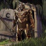 Avengers: Endgame, Thanos come Shrek nel Weird Trailer di Aldo Jones