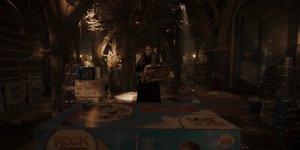 La Befana Vien di Notte: la Befana in azione nel prologo del film e in altre clip!