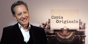 EXCL – Richard E. Grant ci parla di Copia Originale