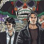 Dampyr: Eagle prenota un panel al Comic-Con di San Diego per mostrare le prime scene!