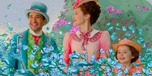 ritorno mary poppins