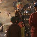 Il Ritorno di Mary Poppins: una clip e una featurette su Topsy, interpretata da Meryl Streep
