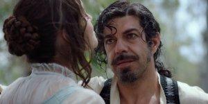 Moschettieri del Re: D'Artagnan alle prese con un bacio in una clip del film di Giovanni Veronesi