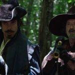 Moschettieri del Re: un confine non troppo chiaro in una nuova clip del film di Giovanni Veronesi