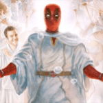 Once Upon a Deadpool: il poster inedito è come una… nuova venuta