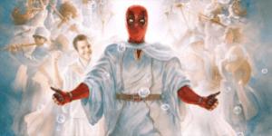 Once Upon a Deadpool: il Mercenario Chiacchierone in difesa dei Nickelback nel nuovo promo