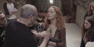 Suspiria: il backstage con il making of di alcune inquietanti sequenze del film di Luca Guadagnino