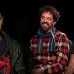 EXCL – Spider-Man: Un Nuovo Universo, la nostra intervista a Bob Persichetti e Shameik Moore
