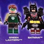The LEGO Movie 2: anche la Harley Quinn di Margot Robbie appare in un set LEGO del film