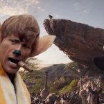 Il Re Leone: strani personaggi nel divertente weird trailer firmato da Aldo Jones