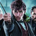 Animali Fantastici – I Crimini di Grindelwal: l'edizione estesa è ufficiale, ecco quanto durerà
