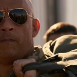 Bloodshot, Vin Diesel nella prima immagine del film