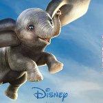 Dumbo vola in una nuova immagine e nel poster giapponese
