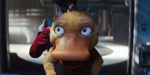 Pokémon – Detective Pikachu: anche Psyduck e Snubbull in un nuovo spot tv